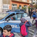 """Canicattì, progetto """"libera…. mente responsabili"""": la Polizia incontra gli alunni dell'Istituto """"Rapisardi"""""""