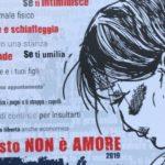 Giornata Internazionale contro la violenza sulle donne: anche la Questura di Agrigento in prima linea