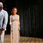 "Agrigento, la ""prima"" al Teatro Luigi Pirandello con ""Antigone"" di Sofocle"