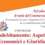 """Agrigento, domani il convegno """"Il sovra-indebitamento: aspetti sociali, economici e giuridici"""""""