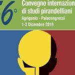 Agrigento, tutto pronto per il 56esimo Convegno Internazionale di Studi Pirandelliani