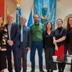 Delegazione europea del progetto URBACT a Palma di Montechiaro