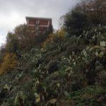 Si interviene nel centro abitato di Cammarata