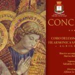 Cultura: il Coro di Santa Cecilia offrirà il concerto di Natale alla città