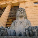 Le Vie dei Tesori restaura tre gioielli con il supporto di Lottomatica Holding e dei giovani dell'Università di Palermo