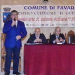 """Favara, conclusa la XXI edizione del """"Premio Ignazio Buttitta"""""""