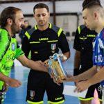 Akragas Futsal, arriva un pareggio contro il Mascalucia