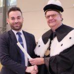 Giovani ricercatori: prestigioso riconoscimento per il medico licatese Angelo Territo