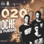 Agrigento: concerto di Capodanno con Guè Pequeno & Noche de Fuego