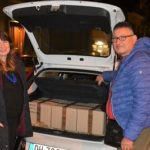 Intesa tra casa editrice Sellerio e Comune di Porto Empedocle nel nome di Andrea Camilleri: donati alla città 438 libri per la biblioteca e le scuole