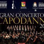 Teatro Pirandello: Gran Concerto di Capodanno 2020
