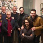 Presentata la nuova delegazione Fai di Agrigento: capo delegazione ad interim Giuseppe Taibi