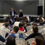 """Agrigento, avviato il progetto """"Dillo a Lillo"""""""