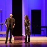 Tutto esaurito al Cine Teatro Lupo per la prima della Rassegna Teatrale Ribera Città delle Arance