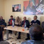 Assemblea di Forza Italia ad Agrigento tra proposte politiche ed elezioni amministrative