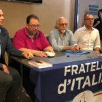 Sciacca, raccolta firme per sostenere le battaglie di Fratelli d'Italia
