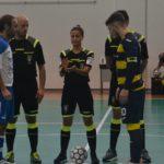 L'Akragas Futsal torna alla vittoria: 5 a 4 contro l'Arcobaleno Ispica