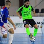 Polisportiva Futura vs Akragas Futsal: il preview del match