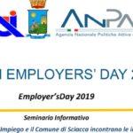 Italian Employers' Day, a Sciacca seminario sui nuovi incentivi per il lavoro