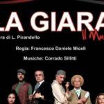 """Teatro, secondo appuntamento stagionale per RASSEGNAti con """"La Giara"""""""