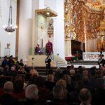 """Agrigento, celebrata la Messa Interforze alla Cattedrale """"San Gerlando"""""""