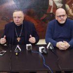 """Natale 2019, il messaggio del cardinale Montenegro agli agrigentini: """"Dio viene sulla terra per invitarci a fare di più"""" – VIDEO"""
