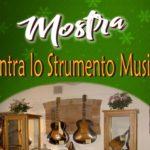 """Ad Agrigento l'evento """"Incontra lo Strumento Musicale"""""""