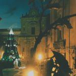 Naro, in Città un Natale spettacolare: dal grande albero di Natale ai mercatini, i presepi e le proiezioni