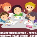"""LiberArci Favara presenta il progetto """"Natale Multietnico"""""""
