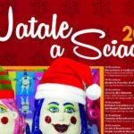 Natale 2019 a Sciacca: ecco le iniziative di oggi