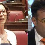 """Operazione """"Passepartout"""", arresto Nicosia: la deputata Occhionero indagata per falso in concorso"""