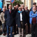 """Agrigento, sit-in dei pensionati Uil-Cgil-Cisl: """"vogliamo far sentire la nostra voce"""""""