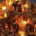 A Palma di Montechiaro mostra di presepi provenienti da diverse parti del mondo