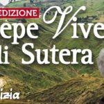 Sutera: domenica 29 dicembre escursione sul pizzo San Paolino e visita al presepe vivente più bello della Sicilia