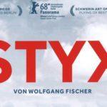 """Agrigento, torna la rassegna cinematografica """"Storie D'Europa"""" con il film """"STYX"""""""