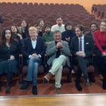 """Agrigento, presentata la """"Scuola di alta formazione di teatro antico e moderno"""""""