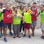 Sport paralimpico: domenica il via alla stagione 2020, Pro Sport Ravanusa presente