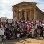I Bambini del Mondo: 20 anni di Festival Internazionale del Folklore