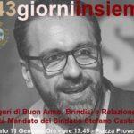 Palma di Montechiaro, discorso di metà mandato del sindaco Stefano Castellino