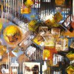 L'Artista agrigentino Filippo Chiappara a Matera, Capitale Europea della Cultura