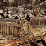 Agrigento, inaugurato il Dolce Presepe nella parrocchia di San Giacomo