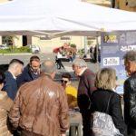 Affluenza boom per la raccolta di firme di Fratelli d'Italia ad Agrigento