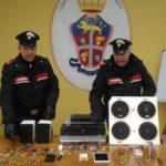 Ladro d'appartamento arrestato a Sciacca: trovata refurtiva