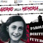"""Agrigento, si celebra la """"Giornata della Memoria"""""""