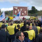 Agrigento, marcia contro l'isolamento: soddisfazione degli organizzatori