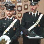 Perquisizioni a tappeto a Palma di Montechiaro: sequestrati 156 grammi di marijuana, un italiano e un egiziano in manette