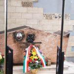 Casteltermini, celebrato il 52esimo anniversario della scomparsa del Carabiniere Ausiliario Nicolò Cannella
