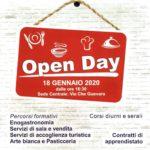 """L'Alberghiero """"Ambrosini"""" Di Favara Apre Le Porte Per L'Open Day"""