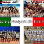 La Pallavolo Aragona alla Final Four di Coppa Italia: ecco la data, avversarie e regolamento
