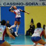 Seap Dalli Cardillo Aragona: vittoria sofferta, a Sant'Elia passa solo al tie-break